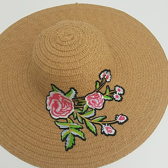 190b99e2d22 Hello Summer Floppy Sun Hat